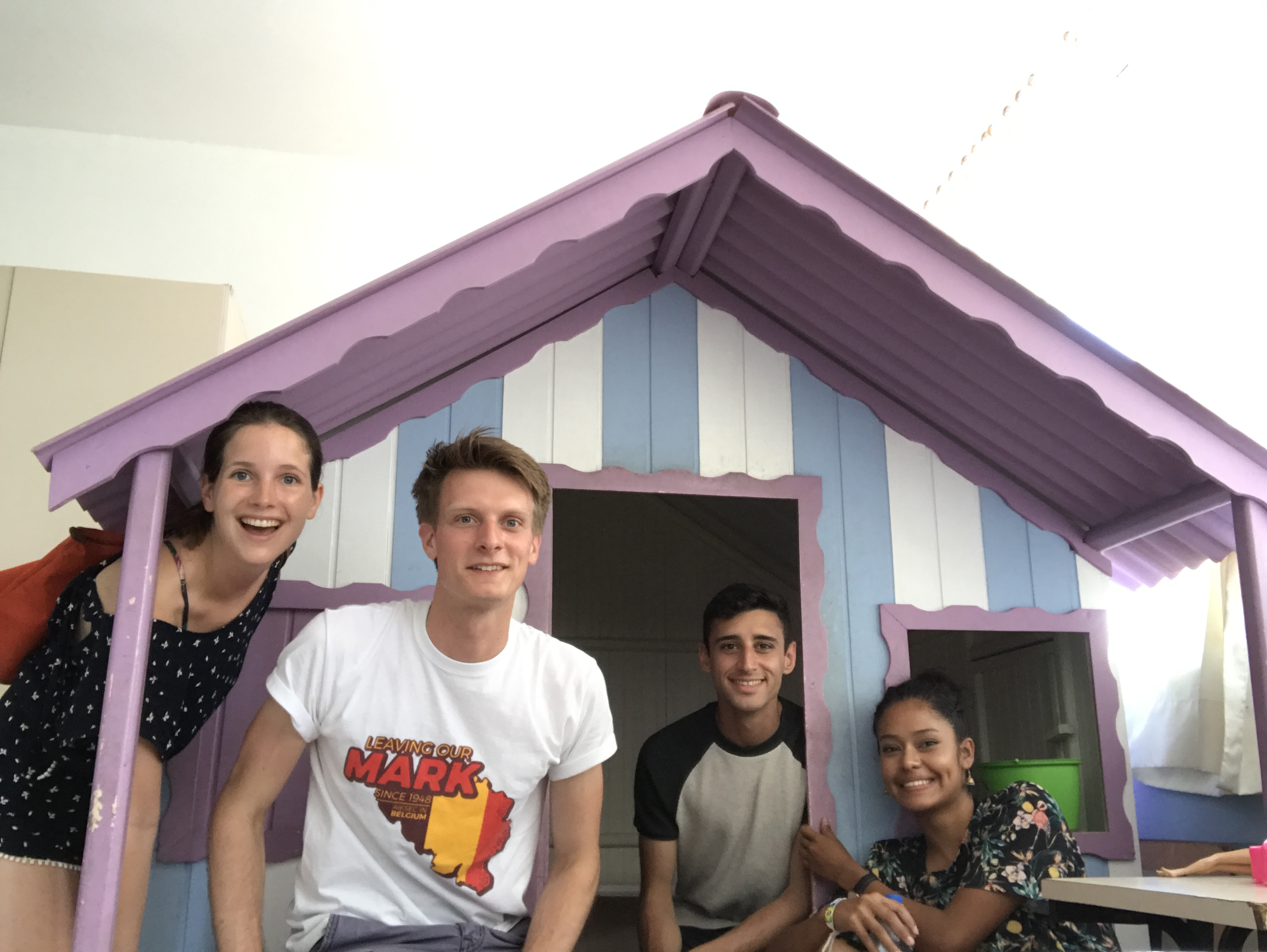 Volunteering in Brazil for 6 weeks